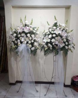 Toko Bunga Dekat Rumah Duka Heaven Columbarium