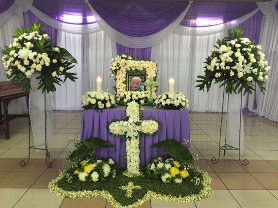 Toko Bunga Dekat Rumah Duka Sinar Kasih Bogor