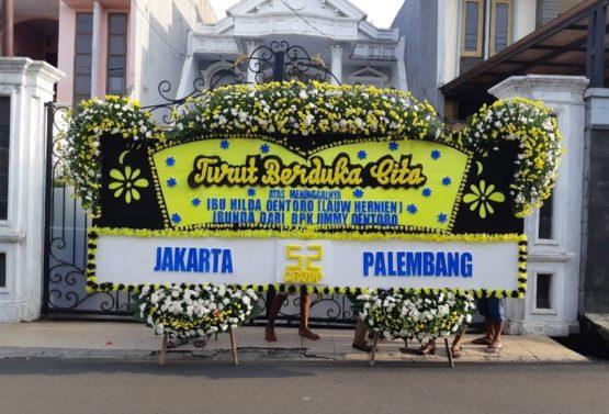 Toko Bunga Dekat Rumah Duka Permaba