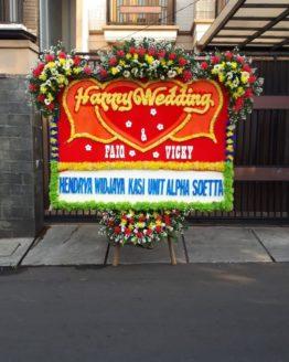 Toko Bunga di Sukajadi Bandung