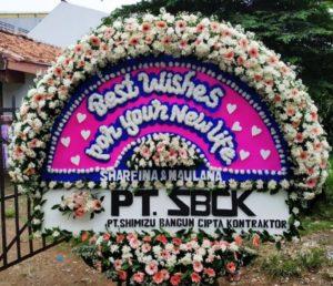Hand Bouquet Athaya Florist