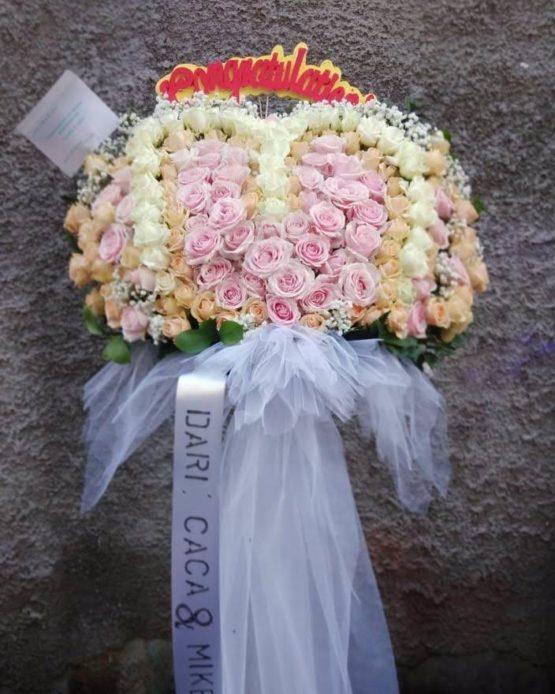 Standing Flowers Athaya Florist