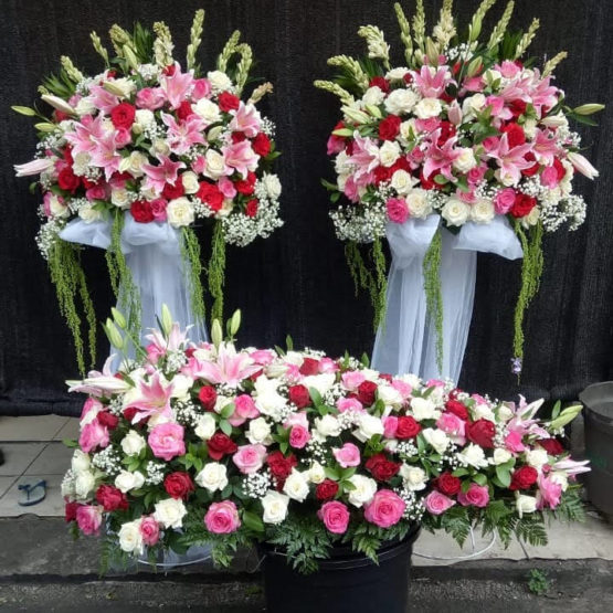 Toko Bunga Dekat Rumah Duka Tabitha