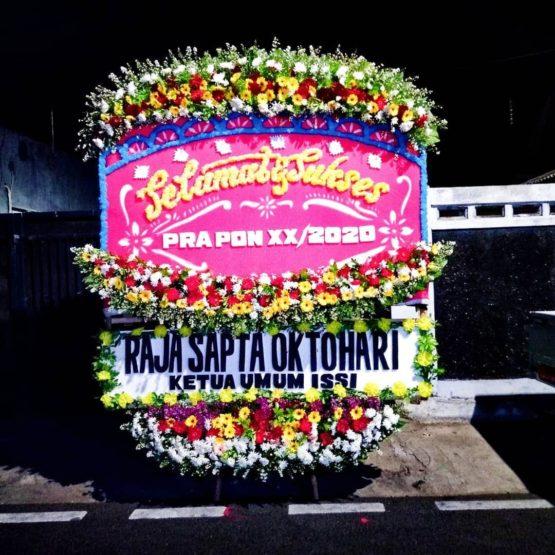 Toko Bunga di Daerah Kwitang Jakarta