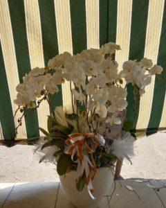 Bunga Meja Anggrek Athaya Florist