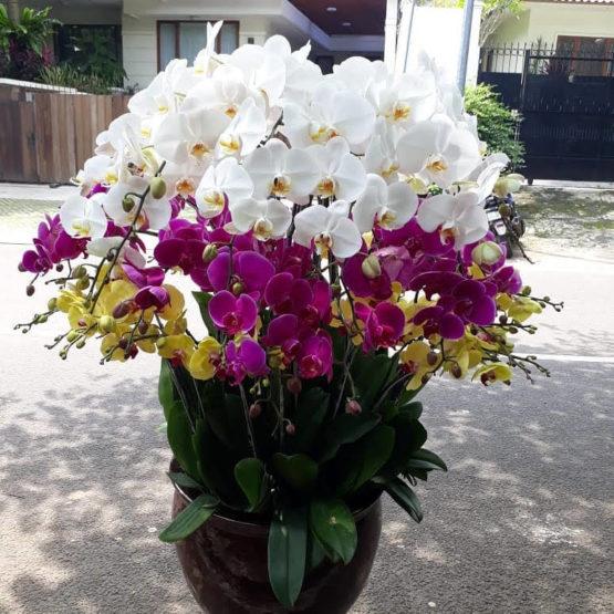Bunga Meja Athaya Florist