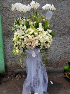 Standing Flowers Anggrek Athaya Florist