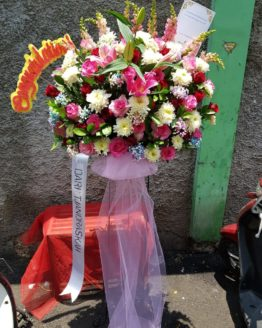 Standing Flowers Athaya Florist