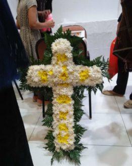 Bunga Salib Athaya Florist