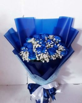 Hand Bouquet Athaya Florist