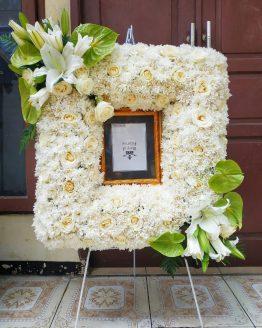 Rangkaian Karangan Bunga Athaya Florist