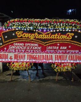Toko Bunga di Cidadap Bandung
